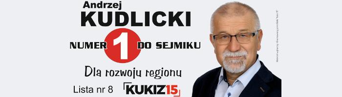 Kudlicki