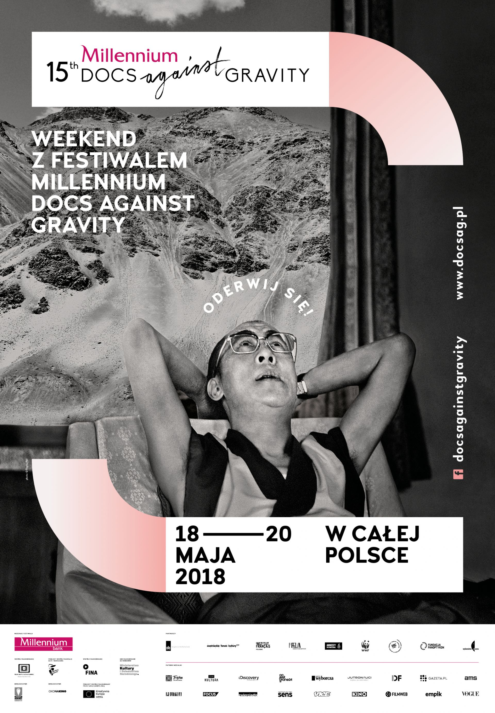 Weekend Z Millennium Docs Against Gravity Ezamoscpl
