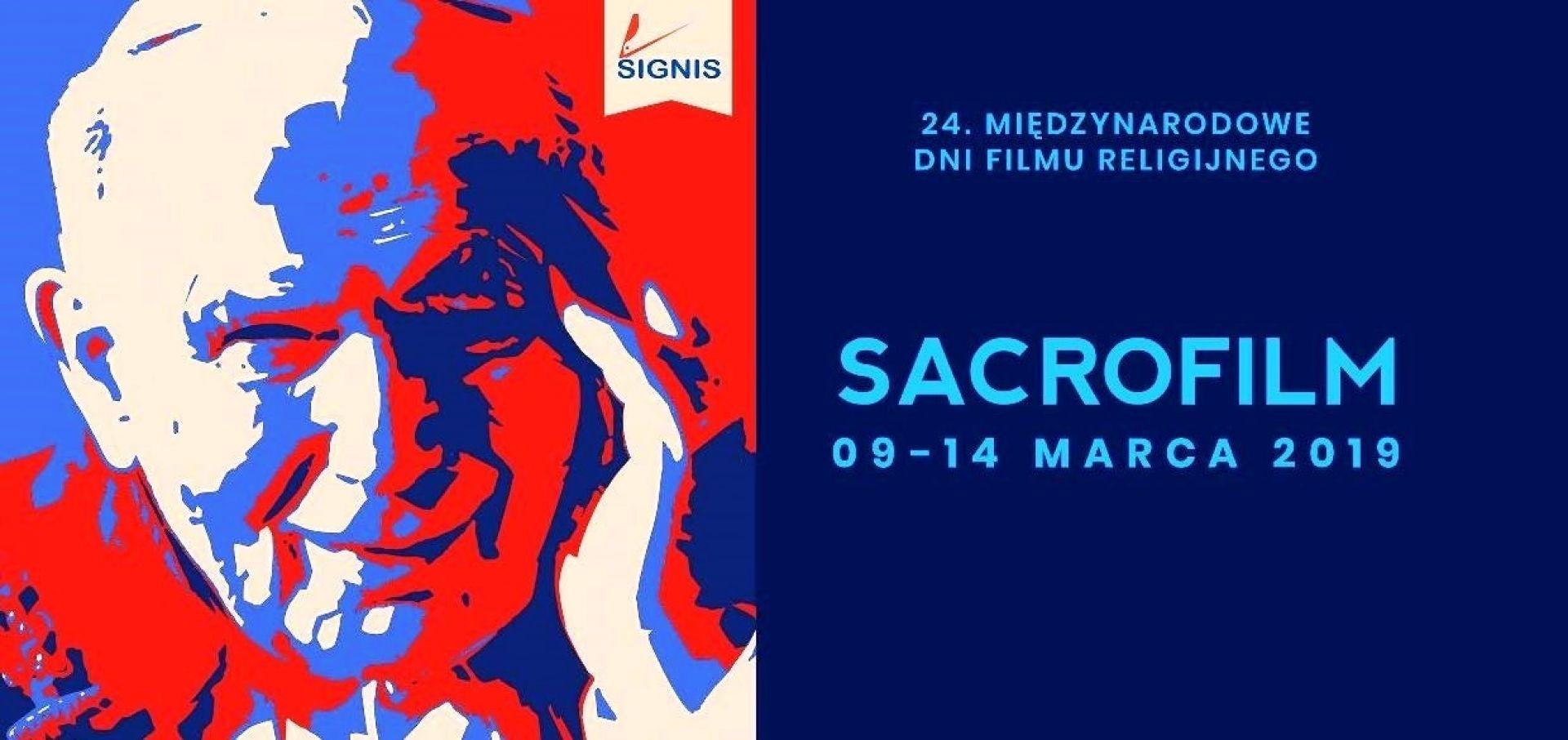 24 Międzynarodowe Dni Filmu Religijnego Sacrofilm Ezamoscpl